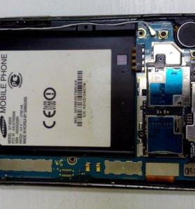 Samsung S3 плата