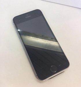 iPhone 5s 32Gb. Новый