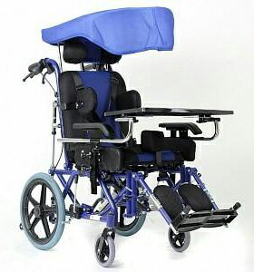 Ивалидное кресло-каляска