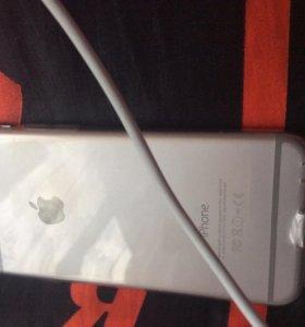 Продам айфон 6 (16гб)