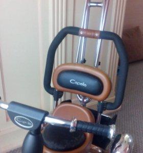 Велосипед детский traker