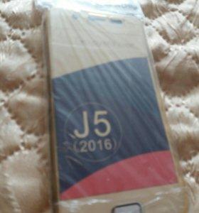 Чехлы на самсунг J5