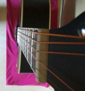 Гитара аккустическая Parkwood w81