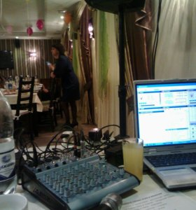 Ди джей ,dj,музыкант на вечер