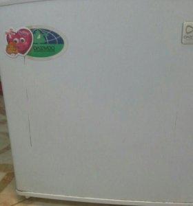 Холодильник - мини