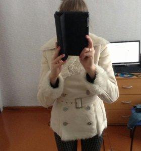 Дубленка, куртка, пальто