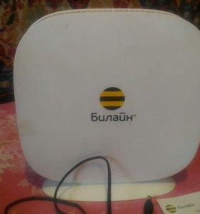 Wi-fi роутер asus rt-n10u и роутер от билайн