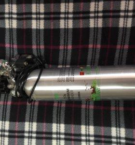 CO2 ALUMINUM CYLINDER / 3L