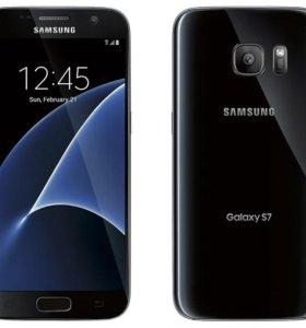Samsung Galaxy S7 + планшет
