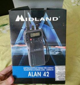 Рации радиосистема Midland
