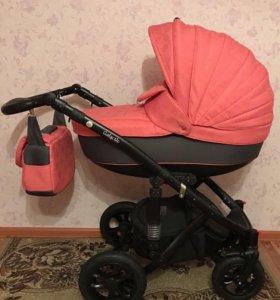 Продаётся коляска Adamex 2в1