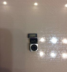 Камера 5s айфон iPhone