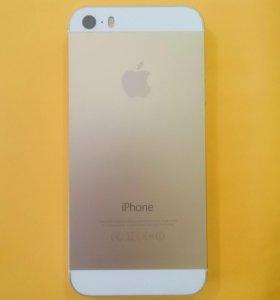 Продам айфон 5s 16гб