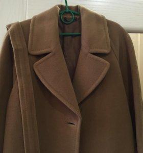 Длинное Пальто Италия р48-52
