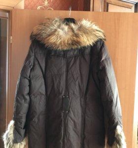 Женская зимняя куртка Savage