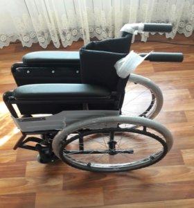 инвалидни коляска