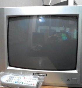 Телевизор новый эриссон.