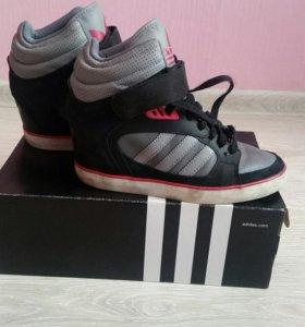 Крассовки женские Adidas