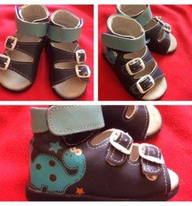 Профилактические сандали