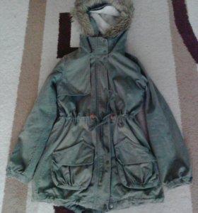 Куртка.Парка