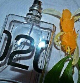 Любимые ароматы