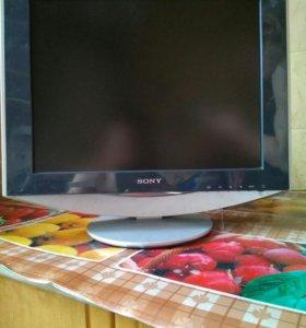 Монитор Sony .