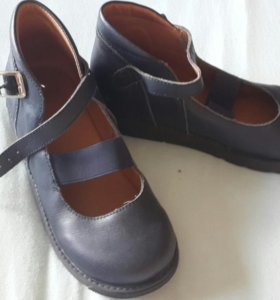 Ортопедическая обувь footmaster