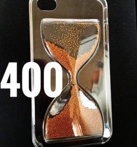 Бампер на iPhone 4/4s
