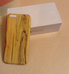 Новый чехол на iPhone 6, 6 S