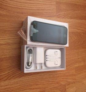 iPhone SE 64gb новый