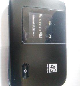 Мобильный роутер 3G/4G LTE