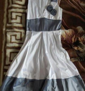 Платье новое, не б/у