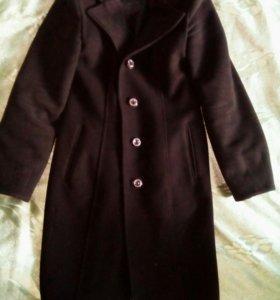 Пальто (зима, весна- осень), фабричное