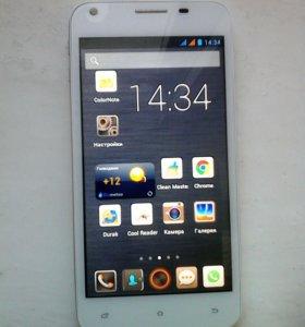 Смартфон Onn v8 Star б/у