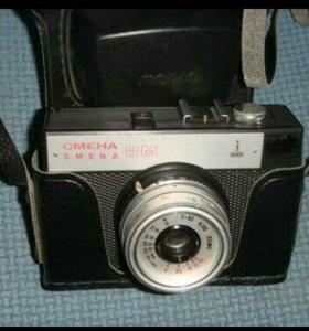 Фотоаппарат1970г