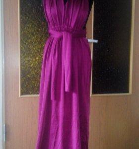 Платье трансформер 46-48 48-50 50-52 52-54