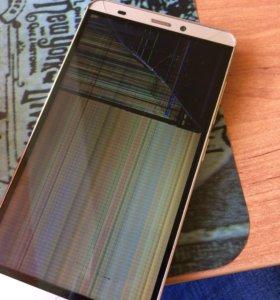 Телефон Prestigio Grace S5 LTE