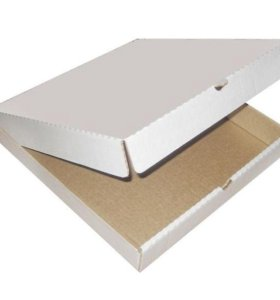 Коробка для пиццы 330*330*40