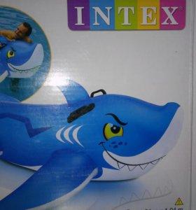 Надувная игрушка