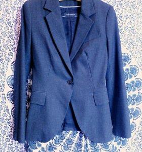 Пиджак Zara basic