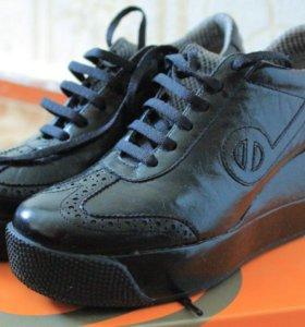 ботинки, ботильоны, туфли, полуботинки, ботильоны