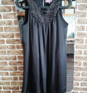 Платье черное Insiti 44