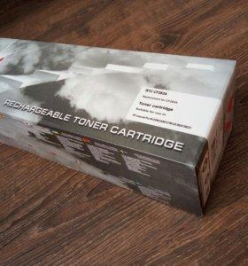 Картридж HP CF283A