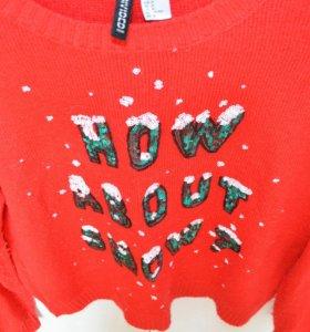 Кофта H&M