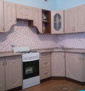 Кухня новая продаю всвязи с переездом