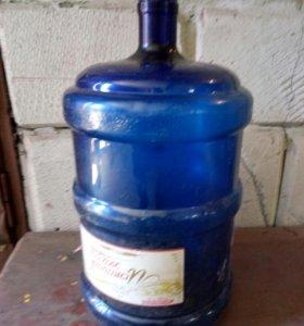 Бутыль 19л. для воды