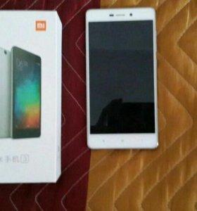 Xiaomi Redmi 3 (2Gb/16Gb)