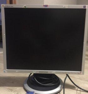 ЖК Монитор Samsung SyncMaster 940n