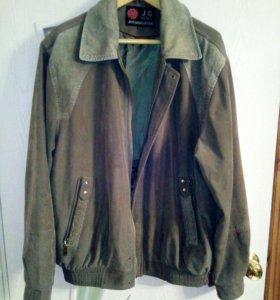 Куртка 50-52р.