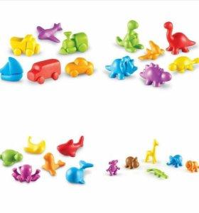 Развивающие игрушки фирмы Learning Resources